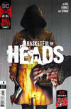 Cover Thumbnail for Basketful of Heads (2019 series) #1