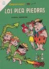 Cover for Chiquilladas (Editorial Novaro, 1952 series) #173