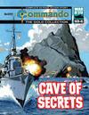 Cover for Commando (D.C. Thomson, 1961 series) #5224