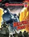 Cover for Commando (D.C. Thomson, 1961 series) #5221