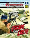 Cover for Commando (D.C. Thomson, 1961 series) #5218