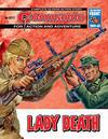 Cover for Commando (D.C. Thomson, 1961 series) #5217