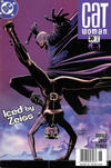 Cover for Catwoman (DC, 2002 series) #30 [Newsstand]