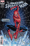 Cover Thumbnail for Amazing Spider-Man (2018 series) #36 (837)