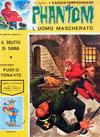 Cover for L'Uomo Mascherato Phantom [Avventure americane] (Edizioni Fratelli Spada, 1972 series) #49