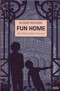 Cover Thumbnail for Fun Home (Denoël, 2006 series)