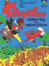 Cover for Bastei-Comic (Bastei Verlag, 1972 series) #14 - Sibylline - Heißer Tag für spitze Zähne