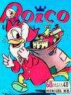 Cover for Roico (Impéria, 1954 series) #8