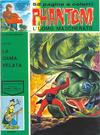 Cover for L'Uomo Mascherato Phantom [Avventure americane] (Edizioni Fratelli Spada, 1972 series) #59