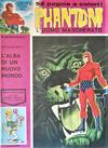 Cover for L'Uomo Mascherato Phantom [Avventure americane] (Edizioni Fratelli Spada, 1972 series) #60