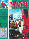 Cover for L'Uomo Mascherato Phantom [Avventure americane] (Edizioni Fratelli Spada, 1972 series) #63