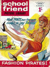 Cover for School Friend Picture Library (Amalgamated Press, 1962 series) #9