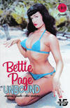 Cover for Bettie Page Unbound (Dynamite Entertainment, 2019 series) #8 [Cover E Photo]