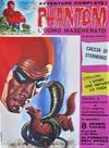 Cover for L'Uomo Mascherato Phantom [Avventure americane] (Edizioni Fratelli Spada, 1972 series) #40