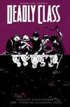 Cover for Deadly Class (Panini Deutschland, 2015 series) #2 - 1988 - Kinder des schwarzen Lochs