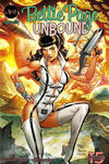Cover for Bettie Page Unbound (Dynamite Entertainment, 2019 series) #8 [Cover A John Royle]