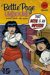 Cover for Bettie Page Unbound (Dynamite Entertainment, 2019 series) #8 [Cover C Anthony Marques]
