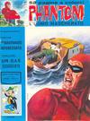 Cover for L'Uomo Mascherato Phantom [Avventure americane] (Edizioni Fratelli Spada, 1972 series) #46