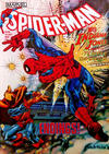Cover for Spider-Man and His Amazing Friends (Marvel UK, 1983 series) #591
