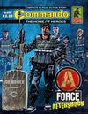 Cover for Commando (D.C. Thomson, 1961 series) #5291