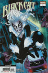 Cover Thumbnail for Black Cat (2019 series) #1 [Second Printing]