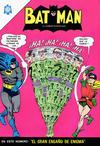 Cover for Batman (Editorial Novaro, 1954 series) #292