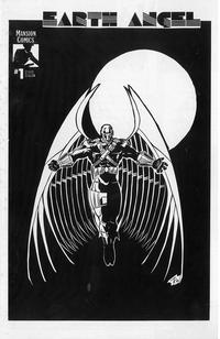 Cover Thumbnail for Earth Angel (Mansion Comics, 1995 series) #1