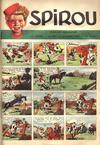 Cover for Spirou (Dupuis, 1947 series) #571