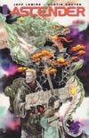 Cover for Ascender (Image, 2019 series) #3