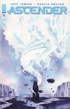 Cover for Ascender (Image, 2019 series) #5