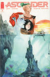Cover for Ascender (Image, 2019 series) #6