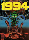 Cover for 1994 (Warren, 1980 series) #15 [Canadian]