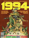 Cover for 1994 (Warren, 1980 series) #13 [Canadian]