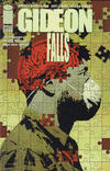 Cover for Gideon Falls (Image, 2018 series) #17 [Cover A by Andrea Sorrentino]