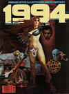 Cover for 1994 (Warren, 1980 series) #14 [Canadian]
