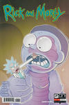 Cover for Rick and Morty (Oni Press, 2015 series) #57 [Cover B]