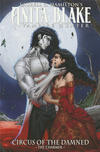 Cover for Anita Blake, Vampire Hunter: Circus of the Damned (Marvel, 2011 series) #Book 1 - The Charmer