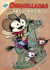 Cover for Chiquilladas (Editorial Novaro, 1952 series) #92