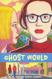Cover Thumbnail for Ghost World (Vertige Graphic, 1999 series)