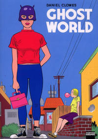 Cover Thumbnail for Ghost World (Vertige Graphic, 2010 series)
