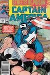 Cover Thumbnail for Captain America (1968 series) #378 [Australian]