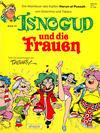 Cover for Isnogud (Egmont Ehapa, 1989 series) #14 - Isnogud und die Frauen