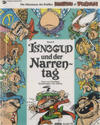 Cover for Isnogud (Egmont Ehapa, 1989 series) #8 - Isnogud und der Narrentag