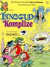 Cover for Isnogud (Egmont Ehapa, 1989 series) #16 - Isnoguds Komplize