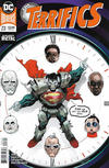 Cover Thumbnail for The Terrifics (2018 series) #23