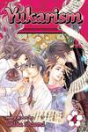 Cover for Yukarism (Viz, 2014 series) #4