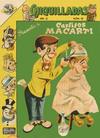 Cover for Chiquilladas (Editorial Novaro, 1952 series) #15