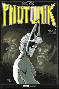 Cover Thumbnail for Photonik (Black and White, 2013 series) #2