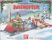 Cover Thumbnail for En liten smakebit av årets julehefter (Hjemmet / Egmont, 2017 series) #2019