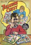Cover for Treasure Chest of Fun and Fact (George A. Pflaum, 1946 series) #v2#2 [8]